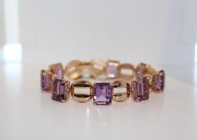 amethyst-and-rose-gold-bracelet